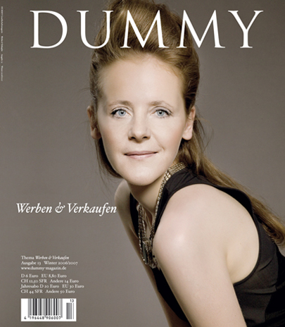 Dummy-Cover